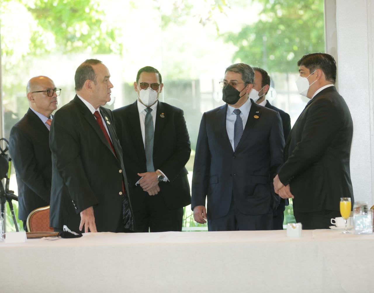 Presidente Hernández participará en Cumbre Extraordinaria del SICA y España en Costa Rica