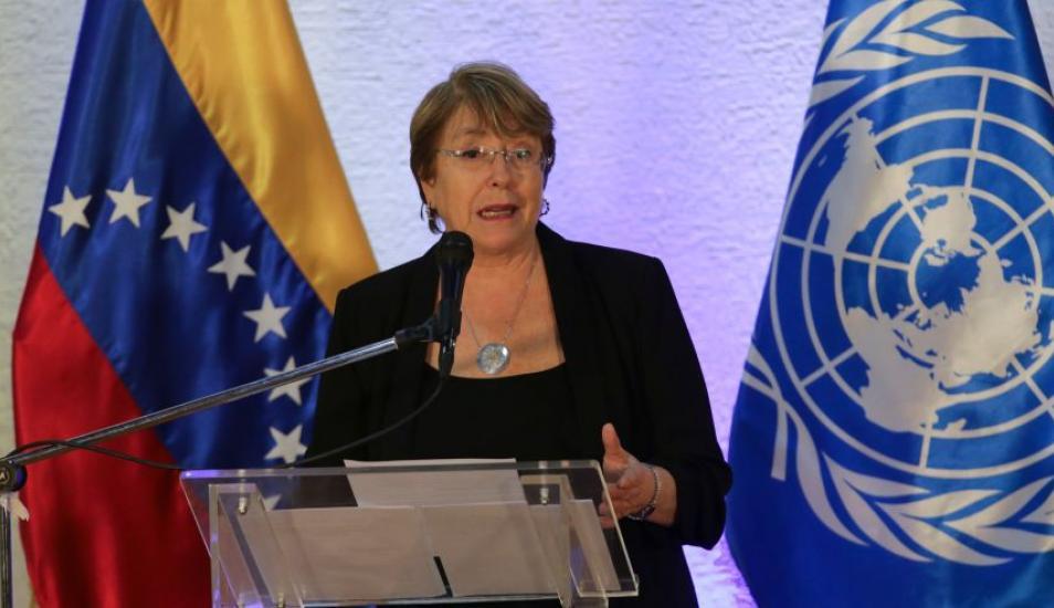 40 organizaciones denunciaron ante la ONU que Maduro usa las vacunas como método de extorsión
