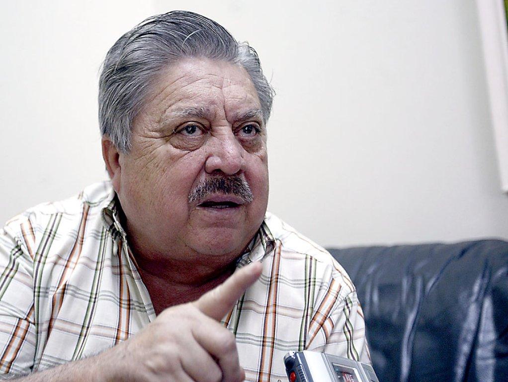 Expresidente del CN: «En Honduras se debe gobernar sin sectarismos para sacar adelante el país»