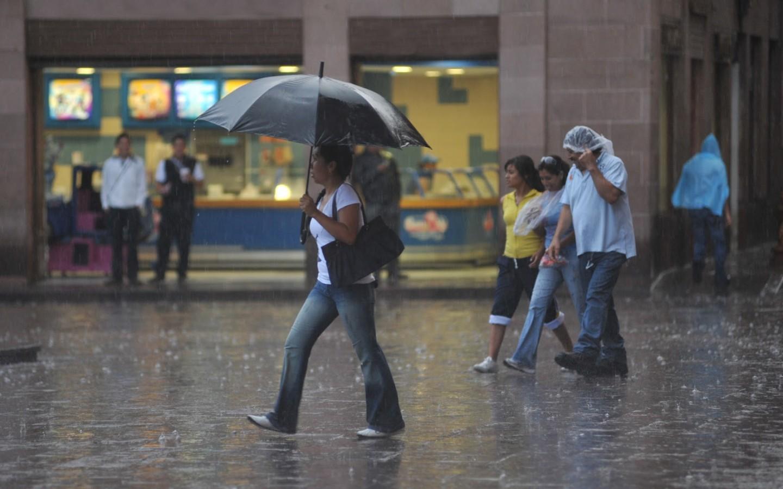 Una Onda tropical ingresará al territorio hondureño este jueves