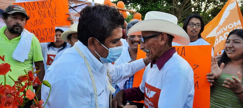 Un candidato ganó las elecciones en México dos días después de ser asesinado