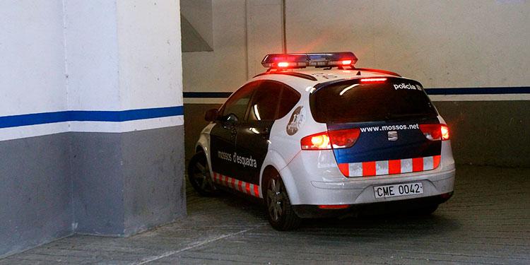Capturan a mujer que le amputo el pene a su jefe en Cataluña, España