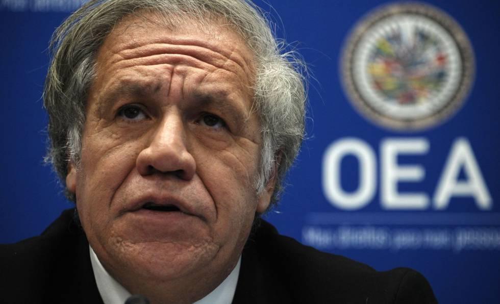 """La OEA advierte que Nicaragua se encamina «a las peores elecciones posibles"""""""