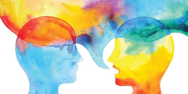Psicodélicos para tratar la Salud Mental