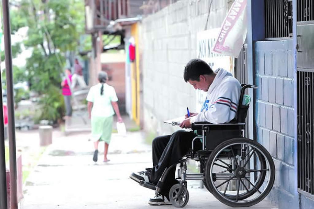 Unas 20,500 personas con discapacidad serán vacunadas contra la Covid-19