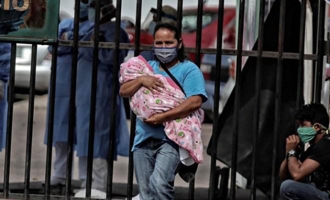 Doctor César Arita: Menores de edad siguen infectándose de COVID-19