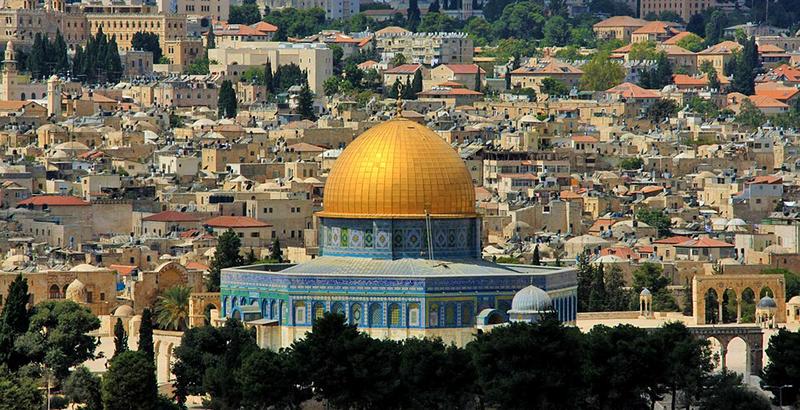 Comité departamental de Francisco Morazán pide al CCPN respaldar decisión de trasladar embajada en Israel a Jerusalén