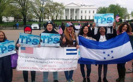 Experto en derecho internacional: Negar residencia a personas con TPS es ilegal