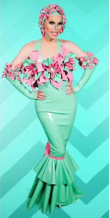 Top 10 Fashion Looks de RuPaul's Drag Race
