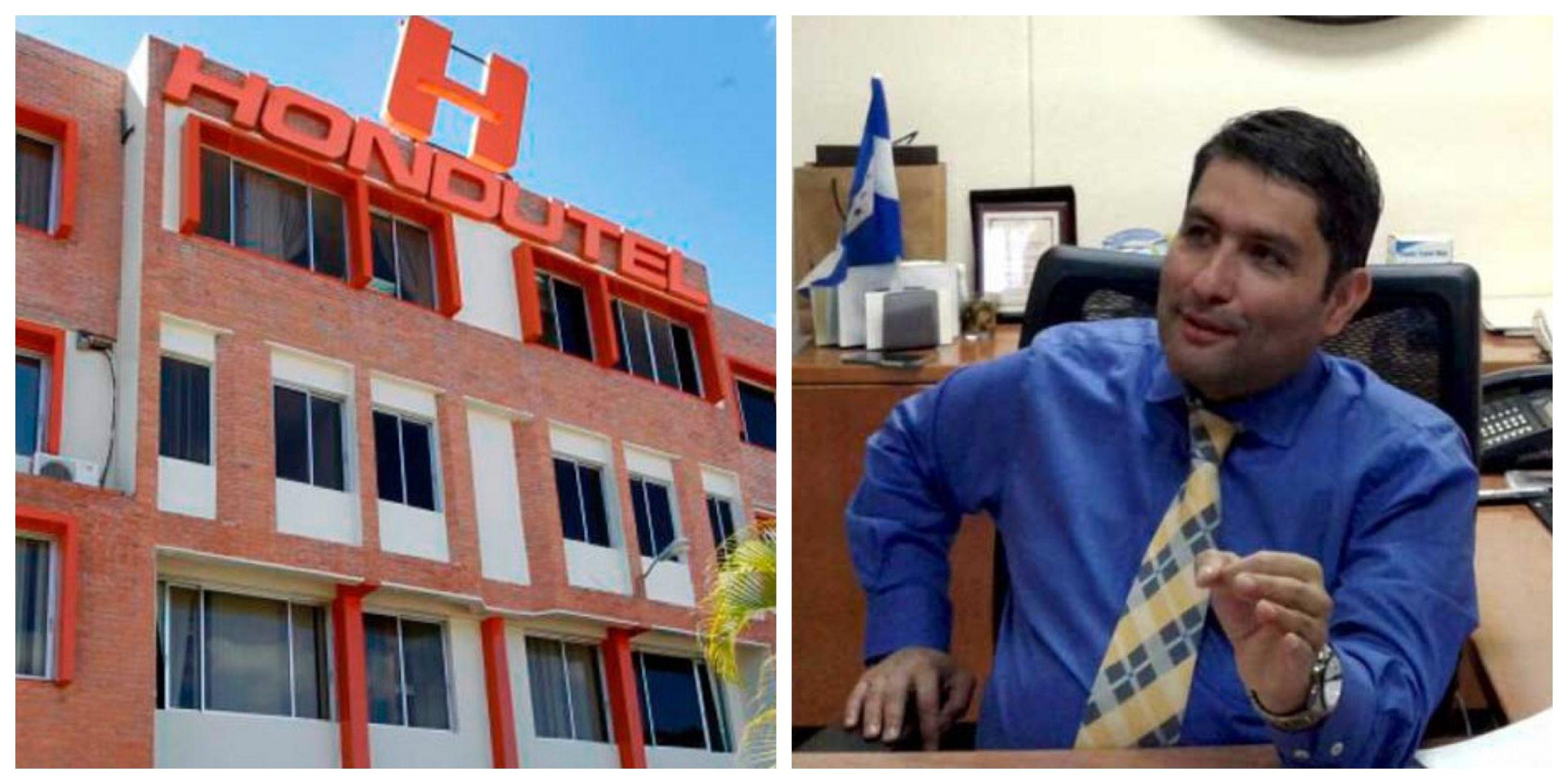 Melvin Maldonado:  Hondutel planifica inversiones por $100 millones